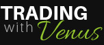 Trading with Venus logo